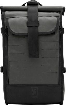 Chrome Industries Moto Barrage Pocket Laptop Backpack Moto - Chrome Industries Business & Laptop Backpacks