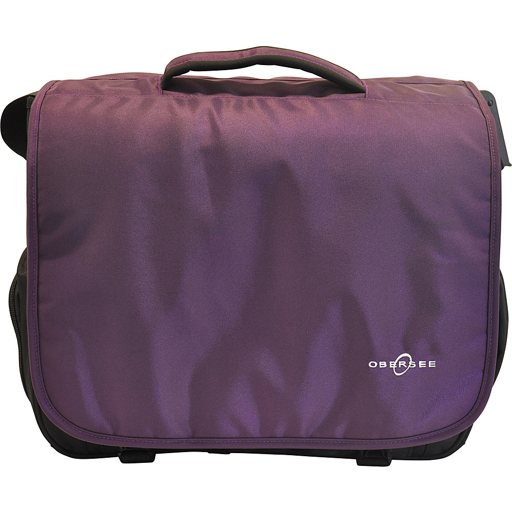 purple messenger bags usa. Black Bedroom Furniture Sets. Home Design Ideas