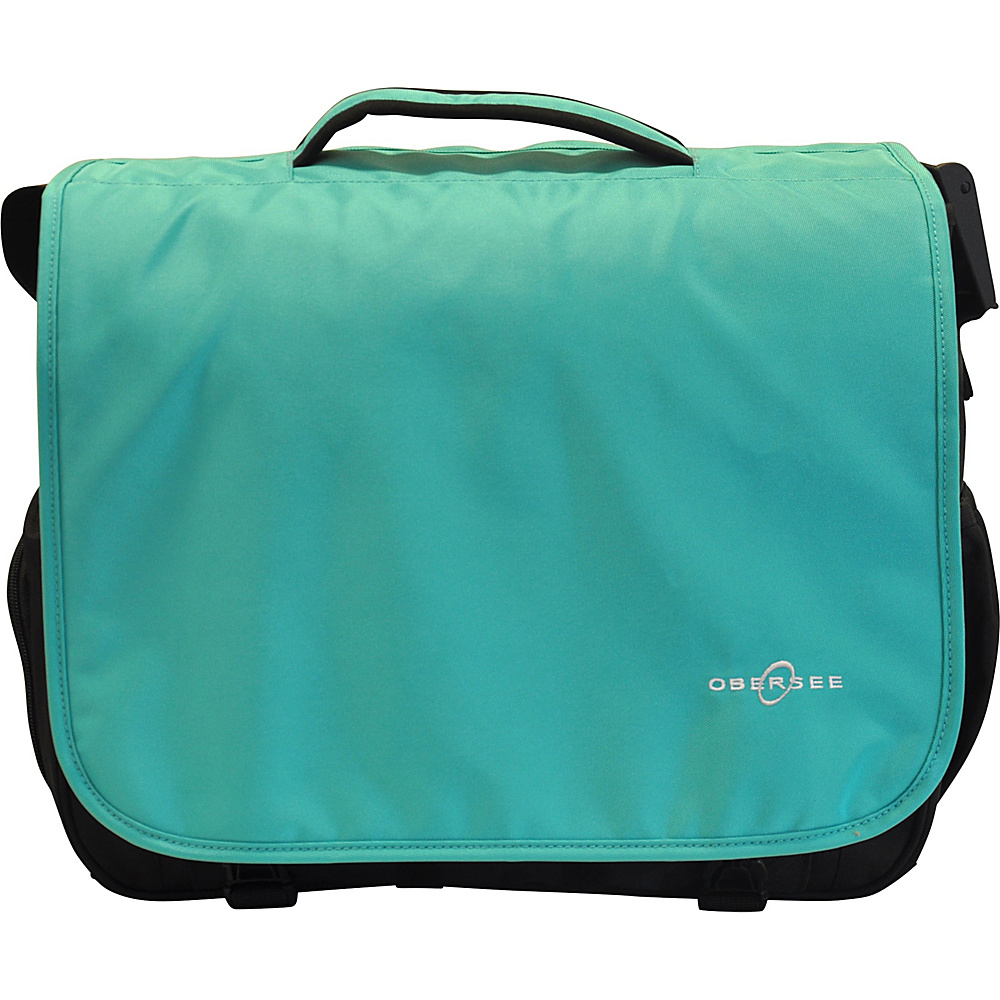 messenger bag turquoise usa. Black Bedroom Furniture Sets. Home Design Ideas