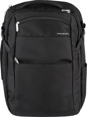 Travelon Anti-Theft Travel Backpack
