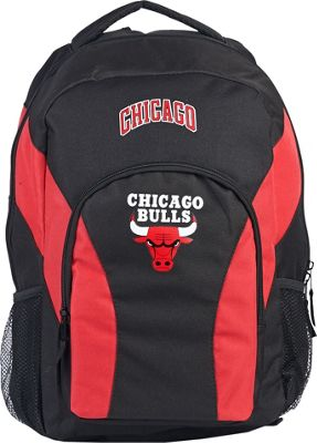 NBA Draft Day Backpack Chicago Bulls - NBA Everyday Backpacks
