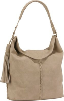 Browning Ashley Concealed Carry Shoulder Bag Tan - Browning Fabric Handbags