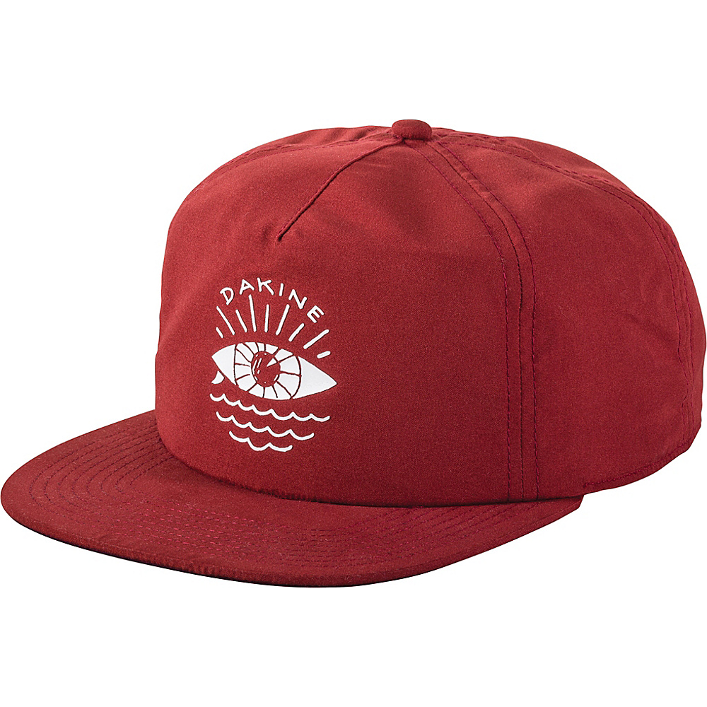 DAKINE Seaboard Hat One Size - Rosewood - DAKINE Hats/Gloves/Scarves - Fashion Accessories, Hats/Gloves/Scarves