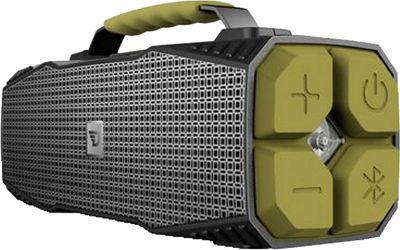 Dreamwave Elemental Speaker Green/Gray - Dreamwave Headphones & Speakers