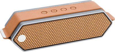 Dreamwave Harmony Portable Speaker Brown - Dreamwave Headphones & Speakers