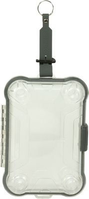 Outdoor Products Small Watertight Case CLEAR - Outdoor Products Electronic Accessories
