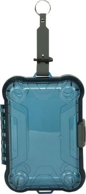 Outdoor Products Small Watertight Case Dress Blue - Outdoor Products Electronic Accessories