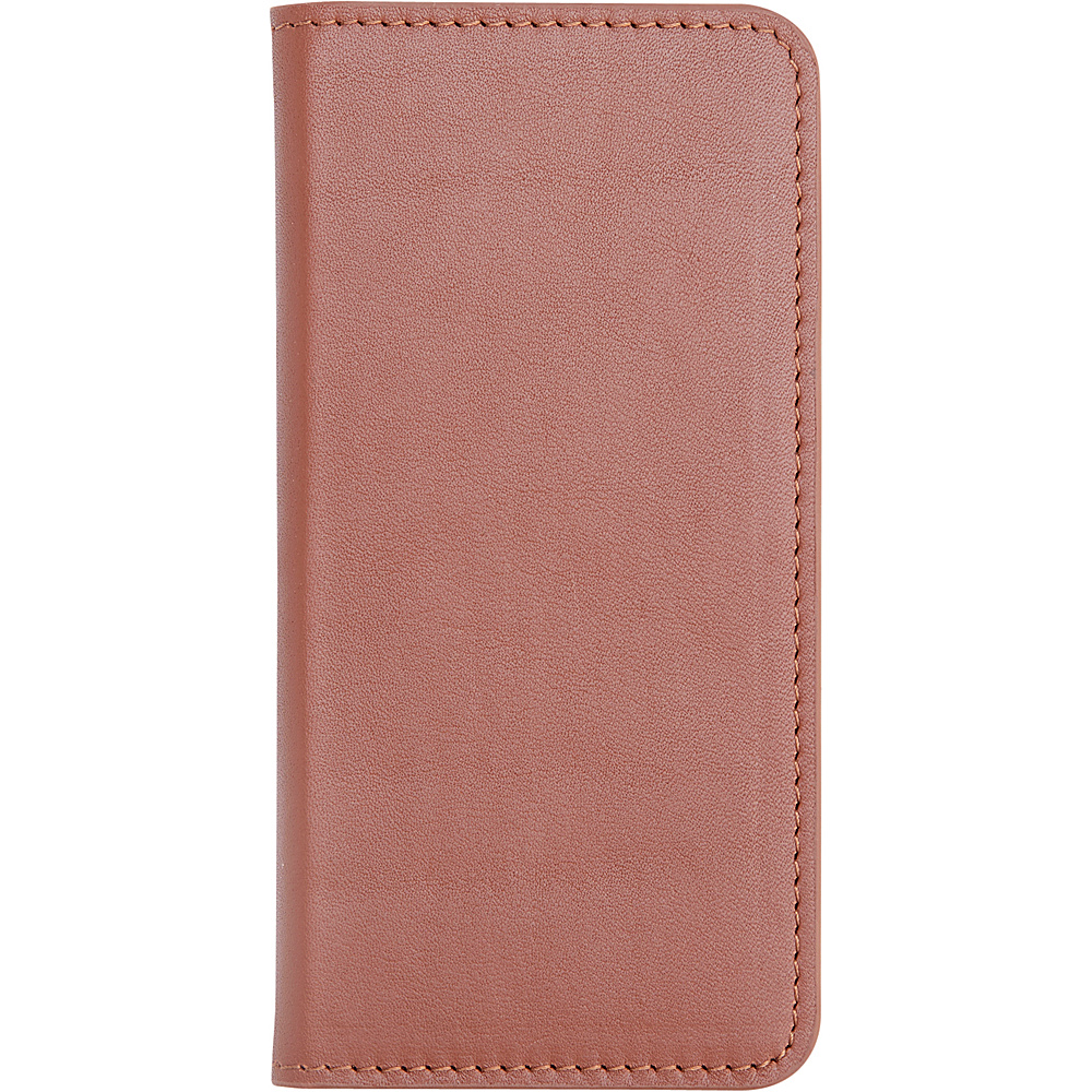 Royce Leather iPhone 7 Genuine Leather Case Tan - Royce Leather Electronic Cases - Technology, Electronic Cases