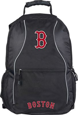 MLB Phenom Laptop Backpack Boston Red Sox - MLB Business & Laptop Backpacks