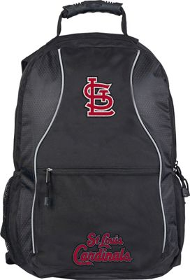 MLB Phenom Laptop Backpack St. Louis Cardinals - MLB Business & Laptop Backpacks