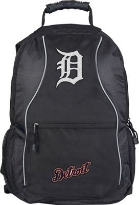 MLB Phenom Laptop Backpack Detroit Tigers - MLB Business & Laptop Backpacks