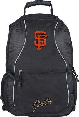 MLB Phenom Laptop Backpack San Francisco Giants - MLB Business & Laptop Backpacks