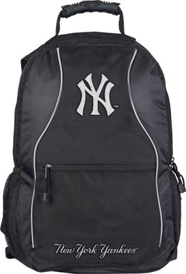 MLB Phenom Laptop Backpack New York Yankees - MLB Business & Laptop Backpacks