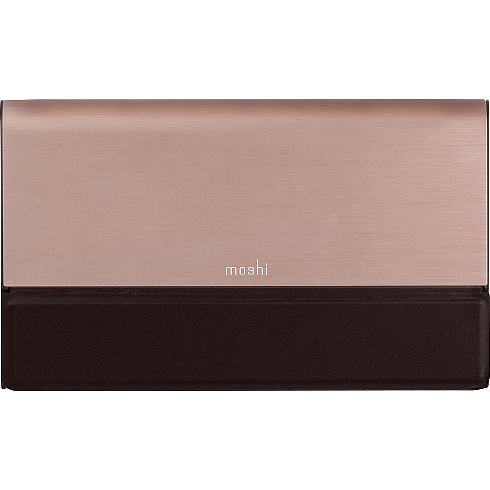 Moshi Charger Compare Prices At Nextag Car Duo Ionbank 10k Portable Battery Pink