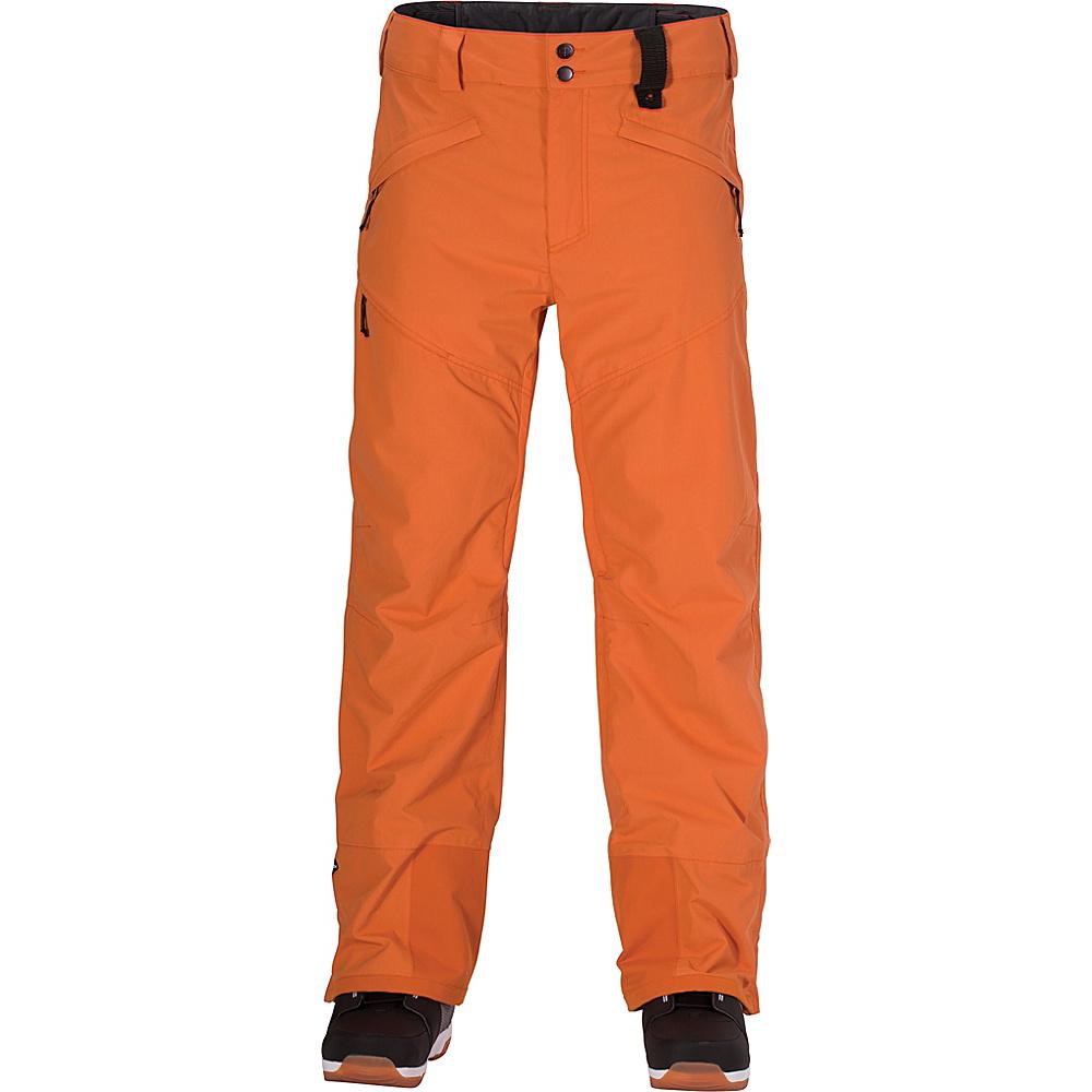 DAKINE Mens Meridian Pant L - Burnt Ochre - DAKINE Mens Apparel - Apparel & Footwear, Men's Apparel