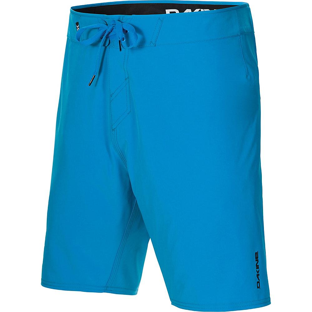 DAKINE Mens Sebastian Boardshort 32 - Tabor Blue - DAKINE Mens Apparel - Apparel & Footwear, Men's Apparel