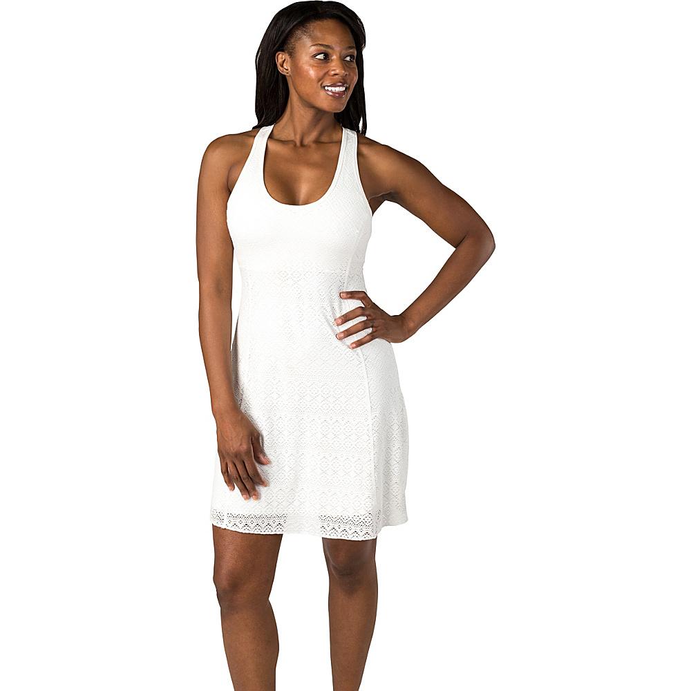 Soybu Anada Dress 2 XL - White - Soybu Womens Apparel - Apparel & Footwear, Women's Apparel