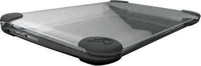 TechProducts 360 11 inch Dell Chromebook 11 Impact 360 Black/Grey - TechProducts 360 Electronic Cases