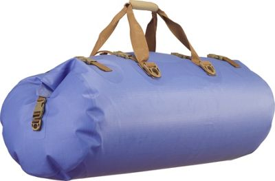 Watershed Mississippi Dry Duffel Blue - Watershed Outdoor Duffels