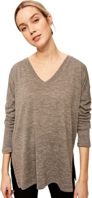 Lole Kaseka Top XS - Medium Grey Heather - Lole Women's Apparel