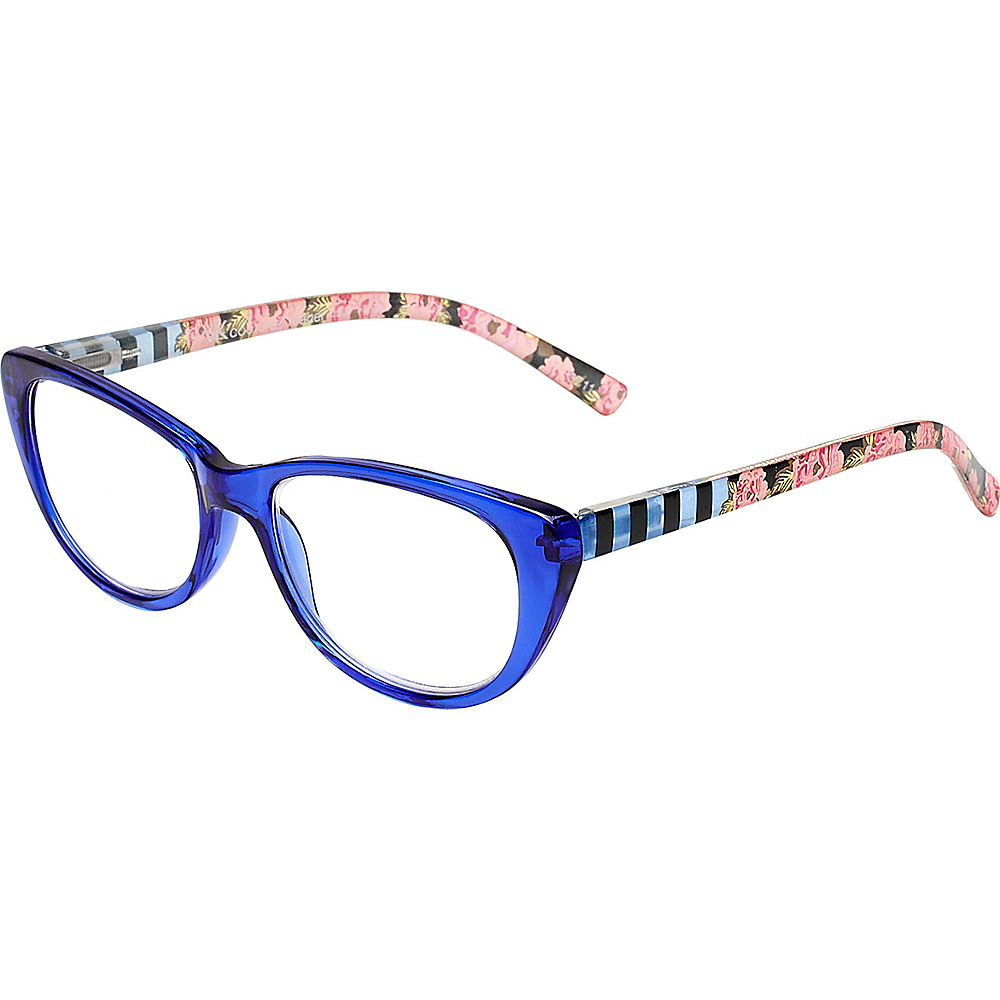 Select-A-Vision VK Couture Reading Glasses +1.50 - Blue - Select-A-Vision Sunglasses - Fashion Accessories, Sunglasses