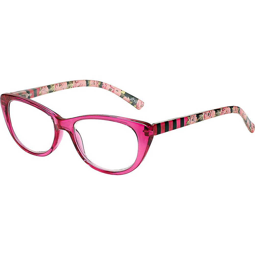 Select-A-Vision VK Couture Reading Glasses +2.75 - Pink - Select-A-Vision Sunglasses - Fashion Accessories, Sunglasses