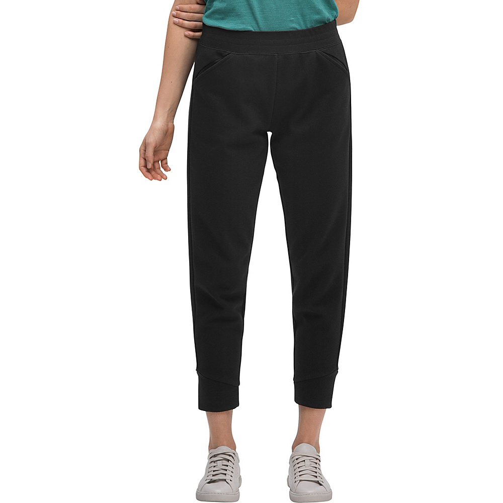 NAU Clothing Womens Hyperspacer Track Pant XS - 27in - Caviar - NAU Clothing Women's Apparel Womens Hyperspacer Track Pant XS - 27in - Caviar. Attention fall adventurers: your favorite sweats have seen better days. Slip on this sophisticated alternative. Innovative double-layered fabric construction holds in the heat for non-stop comfort as you move, and asymmetrical hems add a contemporary finish.