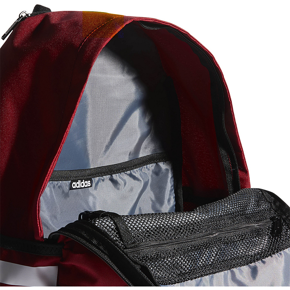 adidas Classic 3S III Laptop Backpack 10 Colors Business /& Laptop Backpack NEW