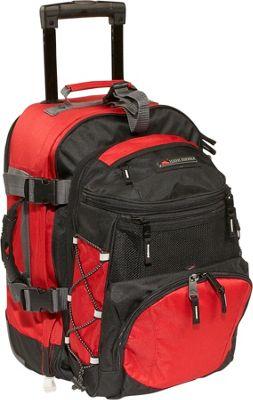 Adult Rolling Backpacks - Crazy Backpacks