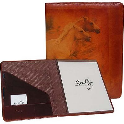 Scully Equestrian Letter Pad - Equestrian