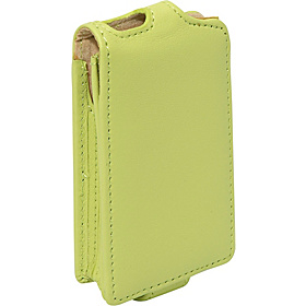 Deluxe Mini Ipod Case Key Lime Green