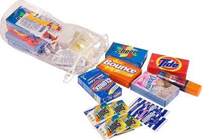 Minimus Dorm Laundry Kit - As Shown