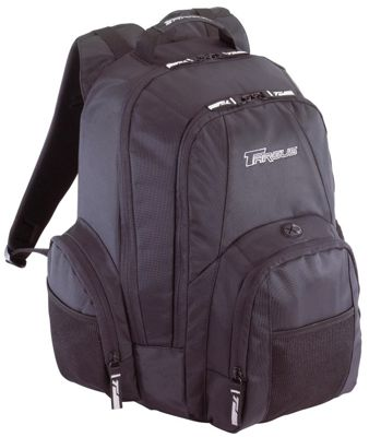 Targus Groove Notebook Backpack Black - Targus Business & Laptop Backpacks