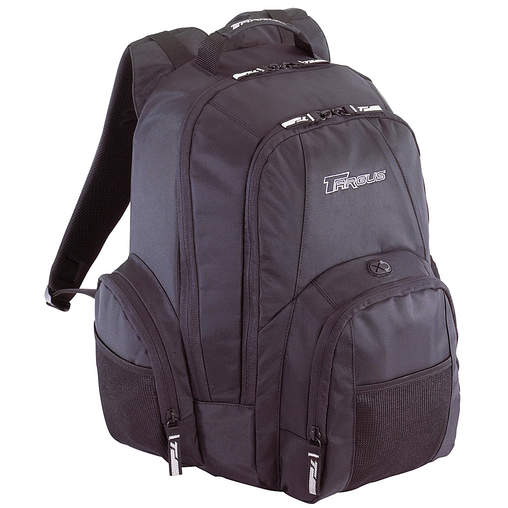 Targus Groove Notebook Backpack Black Targus Business Laptop Backpacks