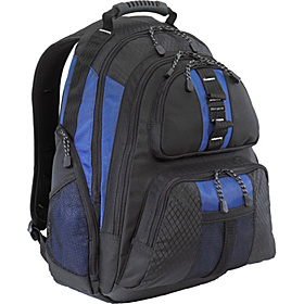 Sport 15.4'' Notebook Backpack Blue/Black