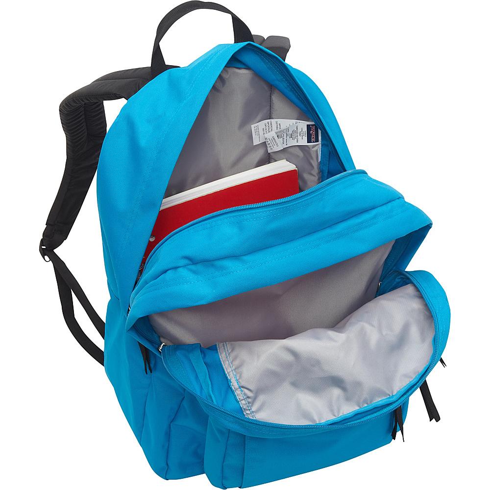 Jansport Big Student Pack Backpack - Black