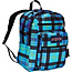 Mammoth Blue Preston Plaid - $44.90