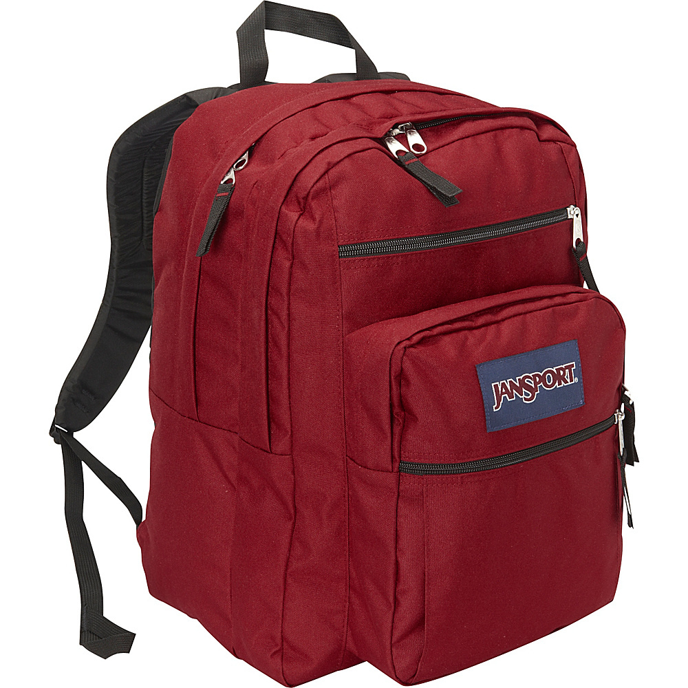 Cheap Big Student Backpacks - CEAGESP 9102ff6d8f82