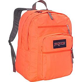 Jansport Backpacks Orange | Frog Backpack