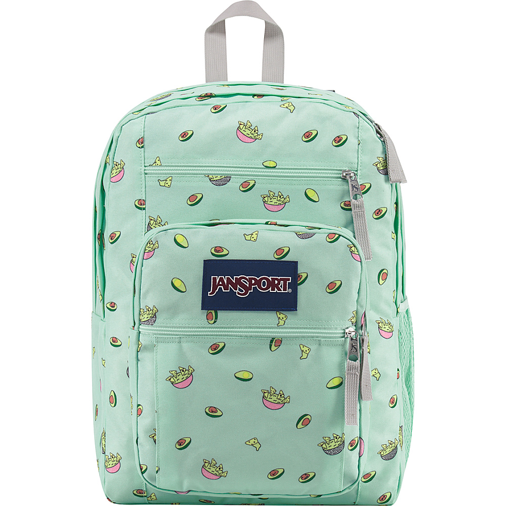 JanSport Big Student Backpack - 17.5