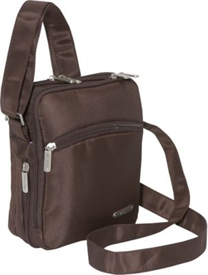 Travelon Expandable Shoulder Bag 74