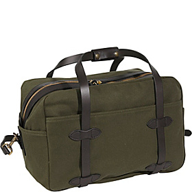 Medium Travel Bag Otter Green