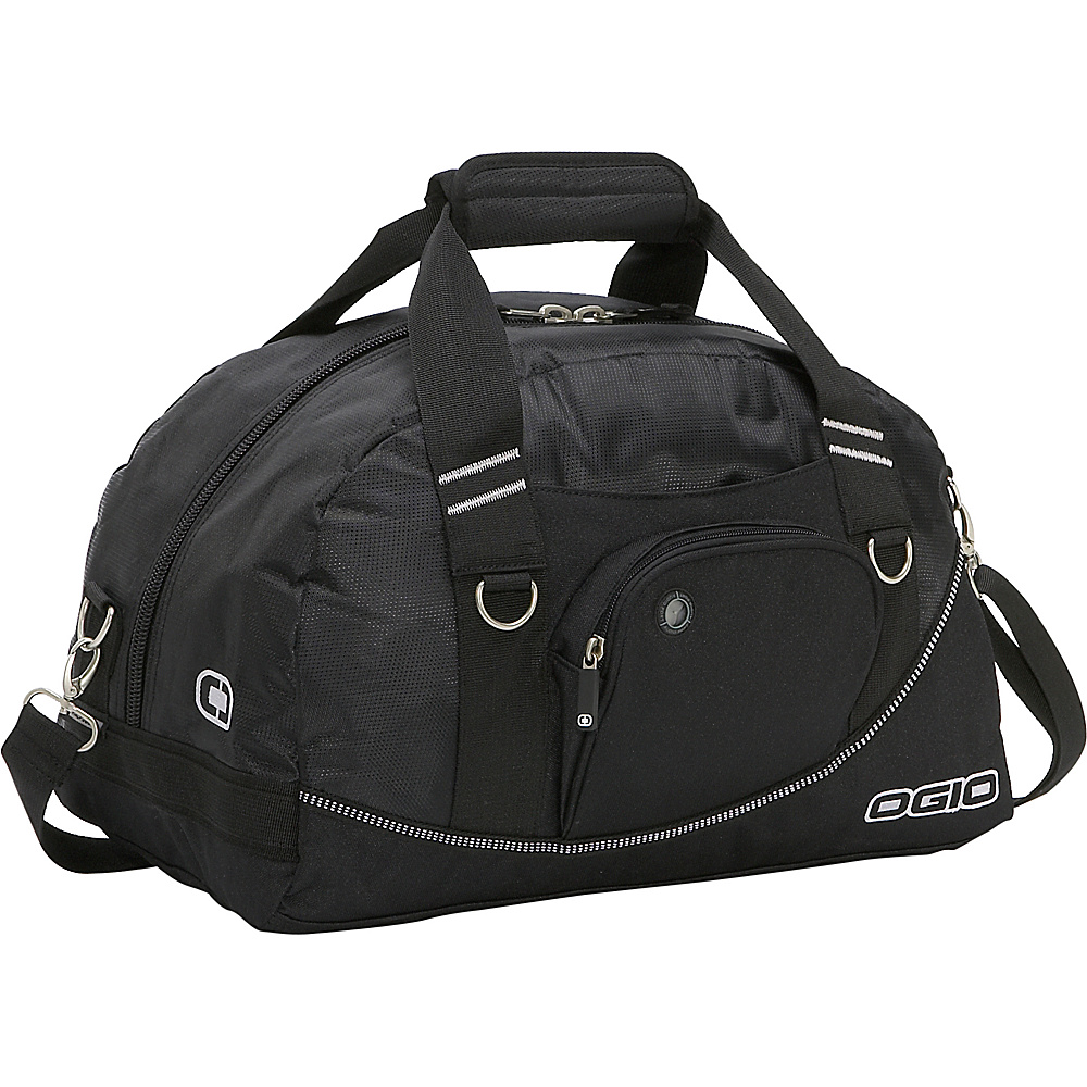 OGIO Half Dome Duffel Bag Black – OGIO All Purpose Duffels