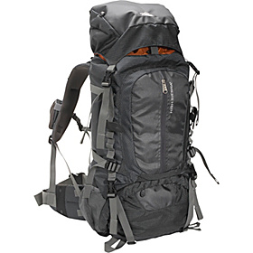 Sentinel 65 Internal Frame Pack Black