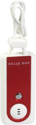 Belle Hop Travel Door Alarm - As Shown