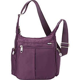 Piazza Day Bag Eggplant