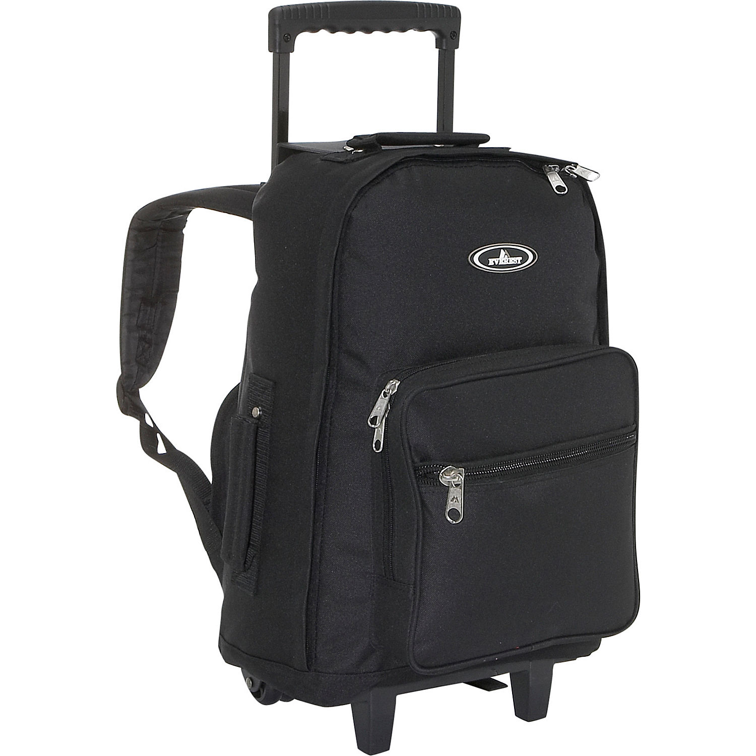 Stylish Rolling Backpack | Cg Backpacks
