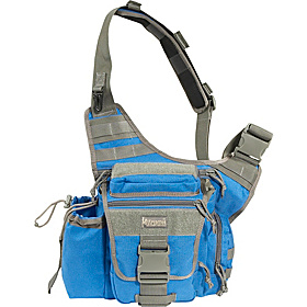JUMBO VERSIPACK Royal Blue/Foliage