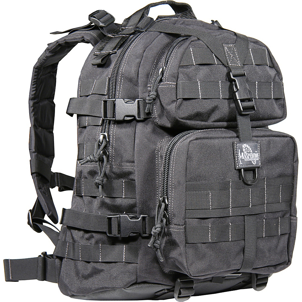 Maxpedition CONDOR-II BACKPACK - Black - Outdoor, Tactical