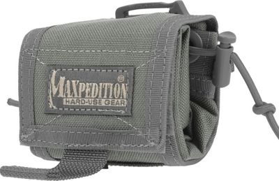 Maxpedition ROLLYPOLY Folding Dump Pouch Foliage - Maxpedition Other Sports Bags